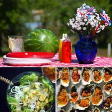 4th July Party Ideas Popsugar Food