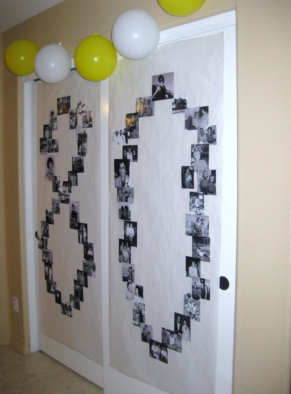 80th Birthday Decorations Party Favors Ideas Decoratorist 137822