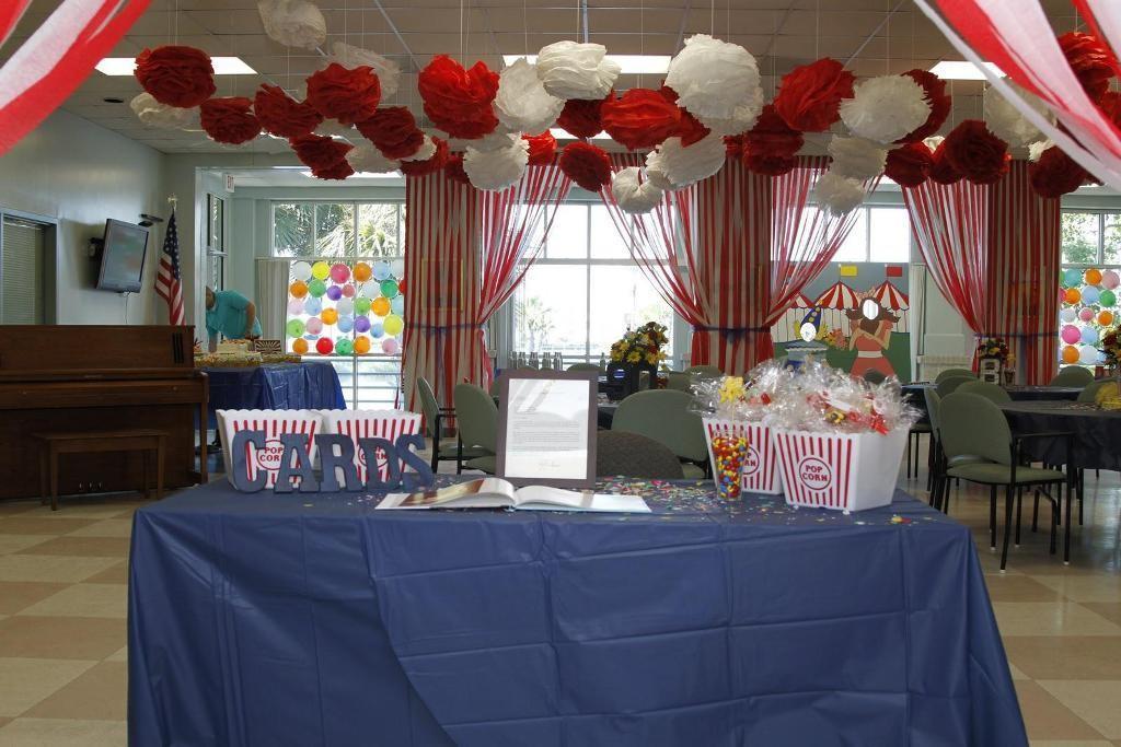 90th Birthday Party Ideas Your Grandma Margusriga Decoratorist 225858