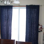 Absorbing Curtain Length Sliding Glass Door Name
