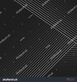Abstract Vector Geometric Lines Creative