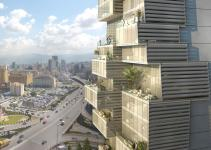 Accent Specialized Architecture Lebanon