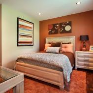 Accent Walls Bedroom Wall