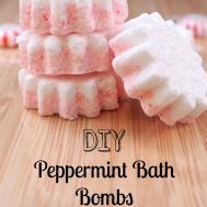 Add Bit Luxury Tub These Diy Bath Bombs