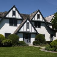 Addition Water Mill Tudor Style Home Tom Donoghue