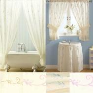 Adorable Bathroom Windows Design Ideas