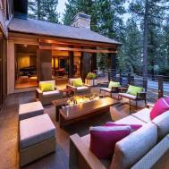 Adorable Outdoor Living Spaces Inspiration