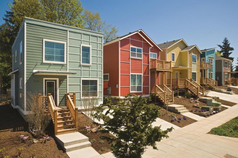 Affordably Sustainable Portland Ecobuilding Pulse