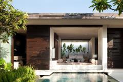 Alila Villas Uluwatu Bali Luxury Design Hotel