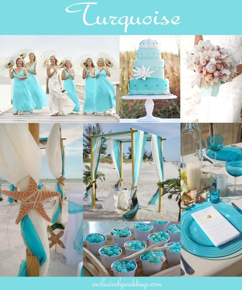 All Time Most Popular Wedding Colors Hitsharenow