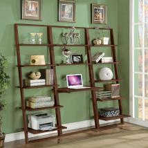 Alluring Ladder Book Case Design Your Space Ideas