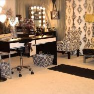 Alternative Acrylic Makeup Storage Filming Studio