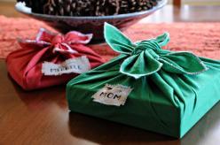 Alternative Diy Christmas Gift Wrapping Ideas