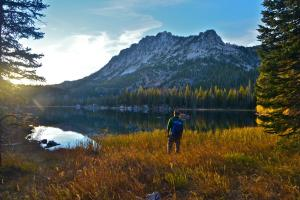 Amazing Backpacking Trips Oregon