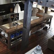 Amazing Industrial Interior Design Contemporary