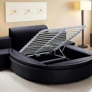 Amazing Round Beds Your Bedroom