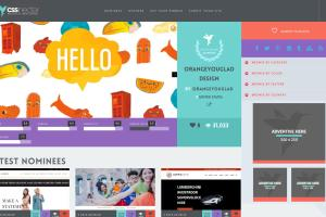 Amazing Sources Web Design Inspiration Webflow Blog