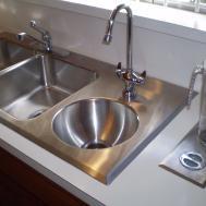 American Kitchen Sink Home Design Ideas Also Unique Sinks