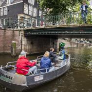 Amsterdam Elegant Coffeeshop Finder