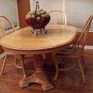 Amusing Guide Refinishing Wood Furniture Cleaning