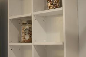 Ana White Bathroom Wall Storage Diy Projects