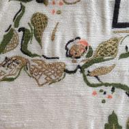 Another Stash Nos Drapery Fabric Retro Renovation