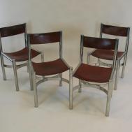 Antiques Atlas Italian Designer Chairs Dado Industrial