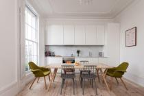 Architect Designed Georgian Flat Flats Rent