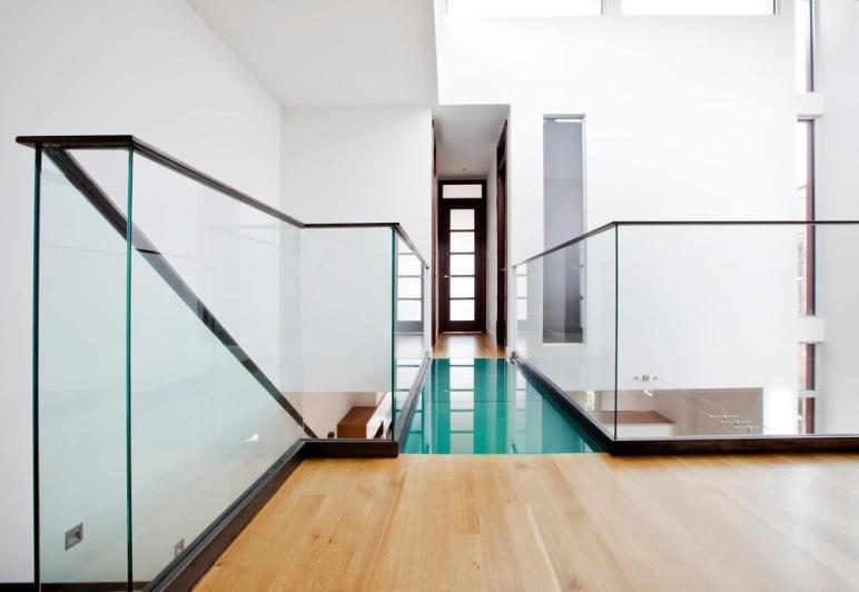 Architecture Essay Asymmetry Landsdowne House