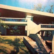 Architecture Habitat Harry Penelope Seidler House