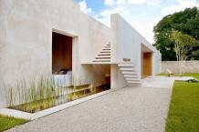Architectures Modern Minimalist Homes Interior