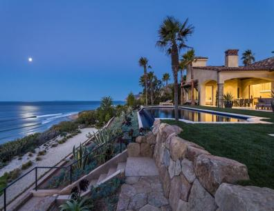 Archshowcase Barry Berkus Malibu Beach House