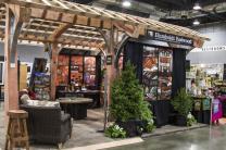 Arrow Timber Portland Home Garden Show 2016