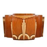 Art Deco Buffet Furniture