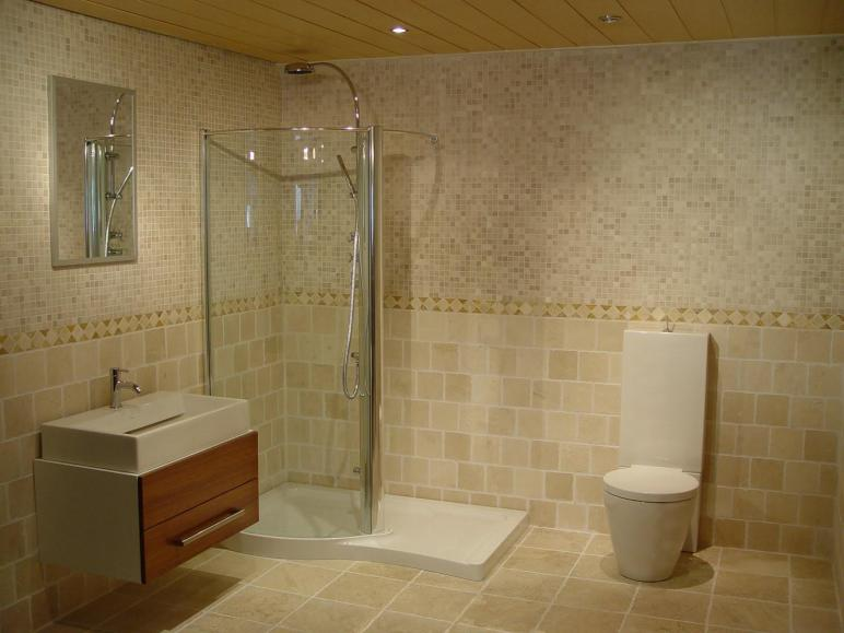 Art Wall Decor Bathroom Tiles Ideas