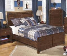 Ashley Furniture Delburne Panel Bed Boys