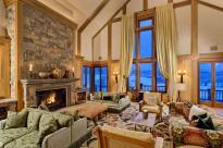 Aspen Colorado Home Sale Photos Architectural Digest