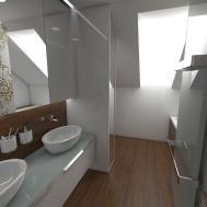 Attic Bathroom Ideas Sherrilldesigns