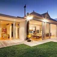 Australia Victorian House Refurbishment Design Idea Home