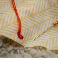 Autumn Arts Crafts Easy Diy Fabric Pumpkins