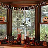 Autumn Halloween Home Decor Ideas Tips Tricks
