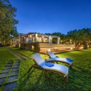 Avra Luxury Villas Private Pool Zakynthos Island