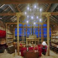 Awesome Barn Interior Design Ideas Contemporary