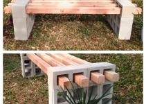 Awesome Diy Cinder Block Projects Your Homestead