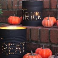 Awesome Diy Halloween Decor Ideas Can Try Year