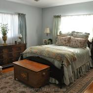Awesome Farmhouse Master Bedroom Decor Decorating