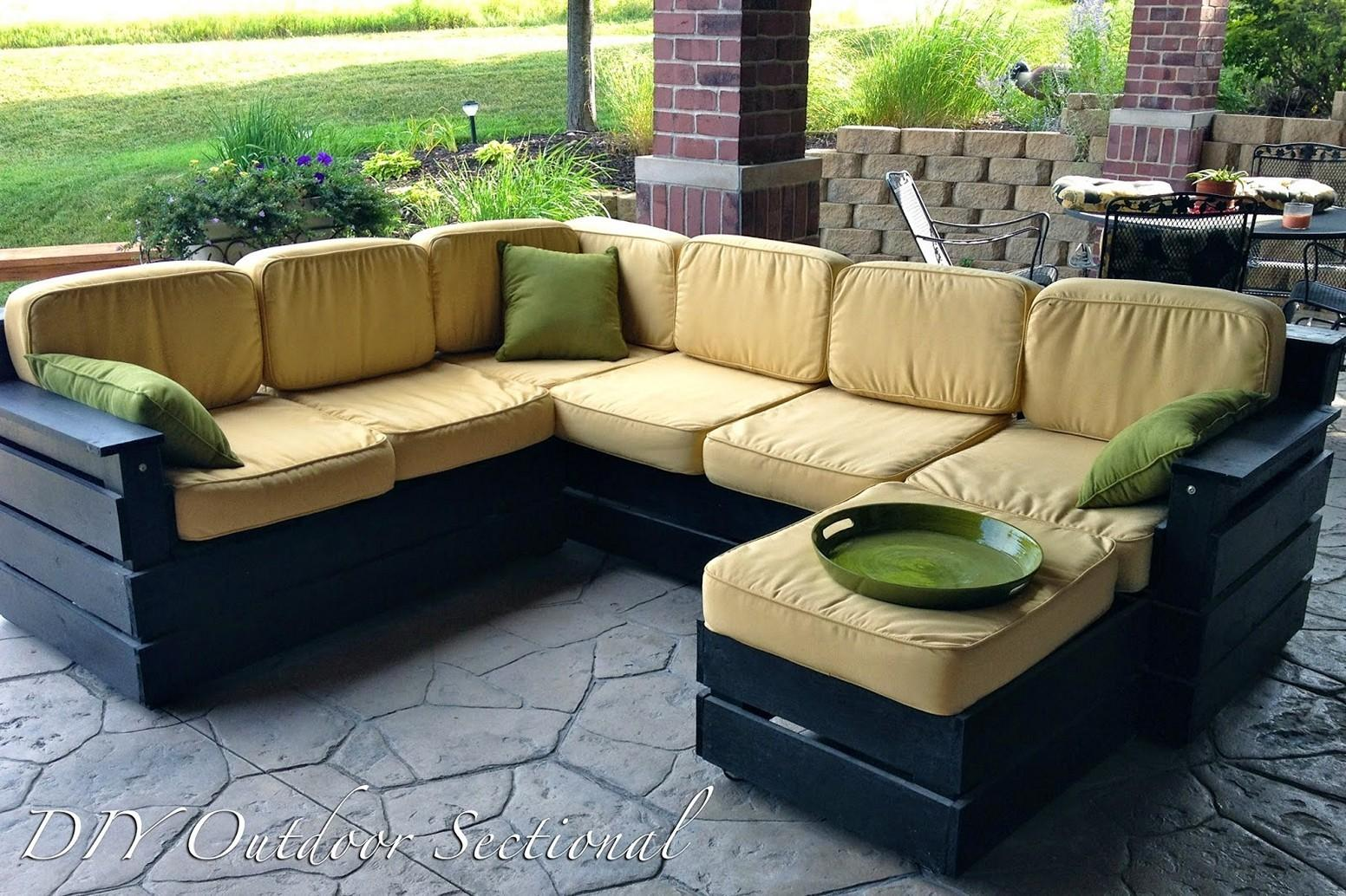 awesome pallet patio furniture ideas