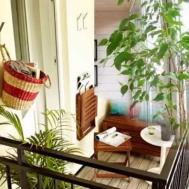 Awesome Small Balcony Decorating Ideas Makeover Yours