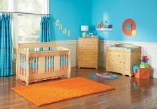 Baby Boy Nursery Ideas Themes Designs