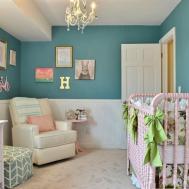 Baby Girl Nursery Ideas Behr Made Momma